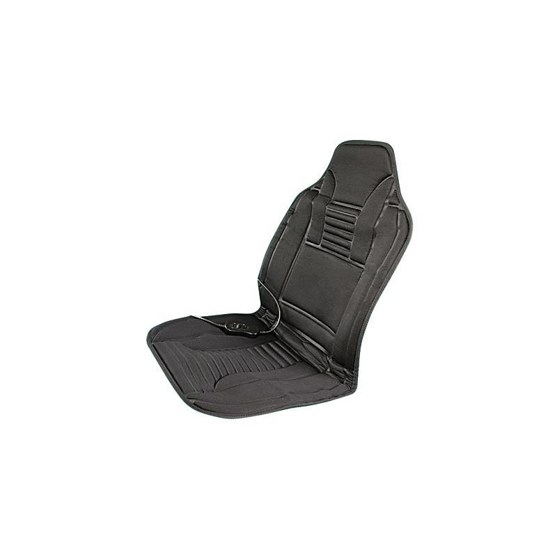 Housse chauffante pour si ge de voiture avec protection for Housse pour voiture
