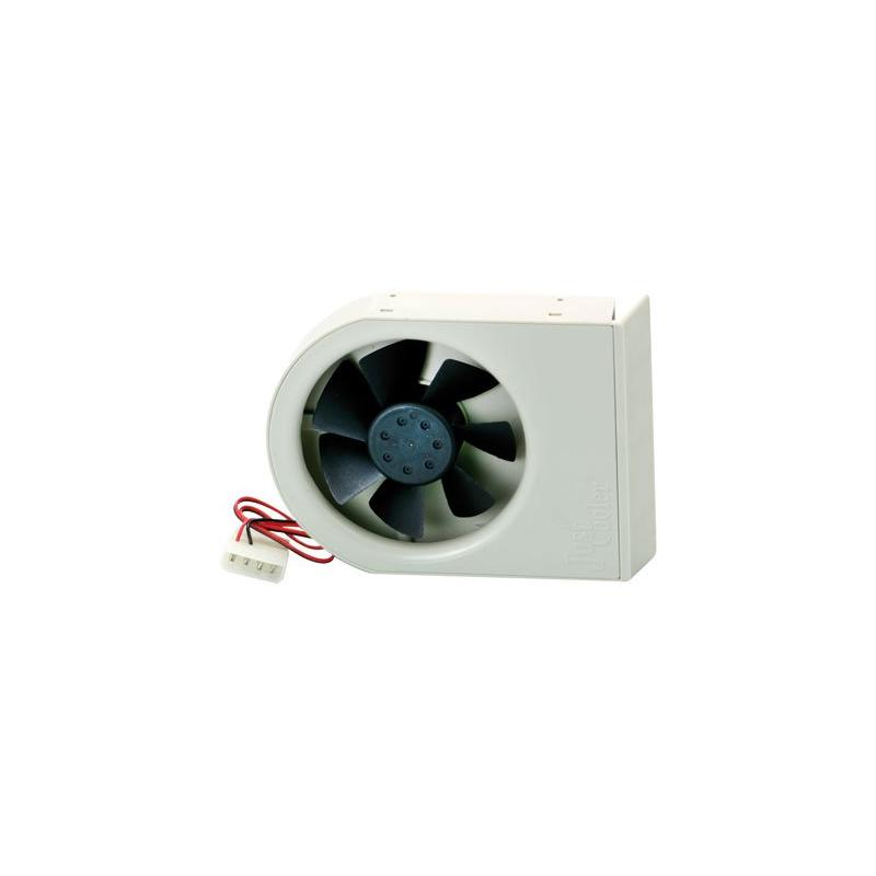 extracteur de chaleur pour pc dans une baie 3 5 ventilateur 2800 tours par minute. Black Bedroom Furniture Sets. Home Design Ideas