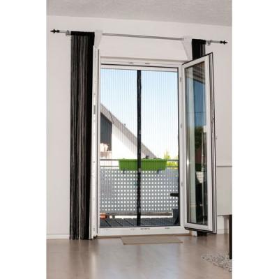 moustiquaire pour porte fen tre fermeture automatique et magn tique 18 aimants et scratchs. Black Bedroom Furniture Sets. Home Design Ideas