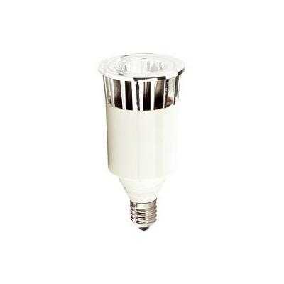 Ampoule LED multicolore RVB E14 télécommandable