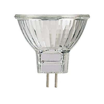 Ampoule halogène réflectrice GU4 28 W