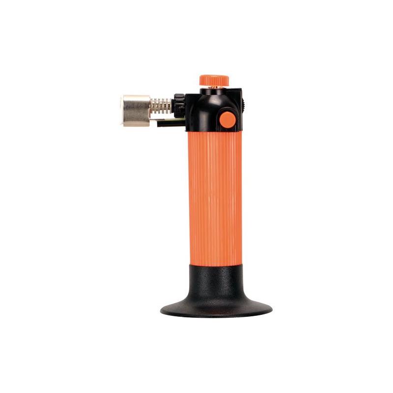Lampe souder rechargeable au gaz de briquet 1300 - Lampe a recharger ...