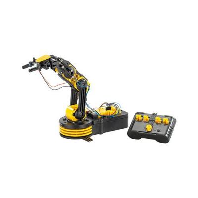 Bras Robotisé 5 Axes