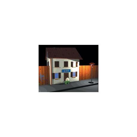 Antigotchi - Jeux PC d'action