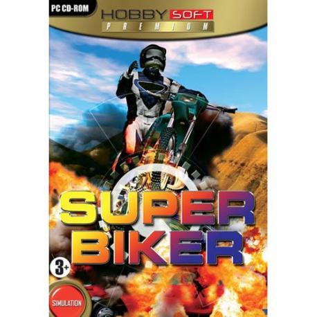 Super Biker - Jeux PC d'action