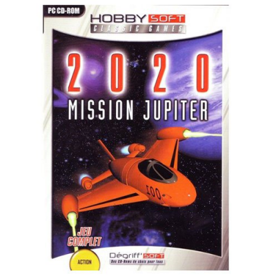 2020 Mission Jupiter - Jeux PC d'action