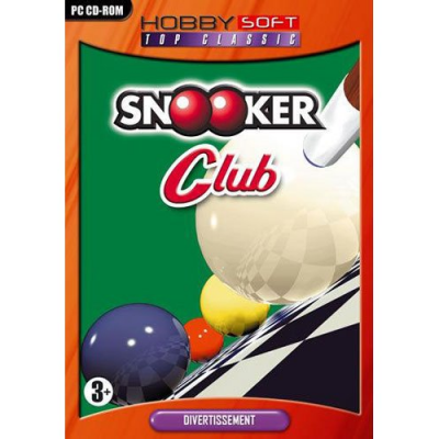 Snooker Club - Jeux PC de sports