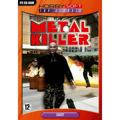 Metal Killer - Jeux PC d'action