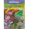 Dingo Dino en Asie - Jeux PC éducatifs