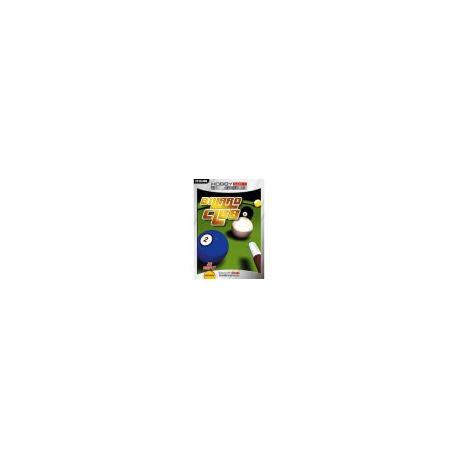 Billard Club - Jeux PC de sports