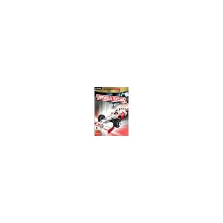 Formula Racing - Jeux PC de sports