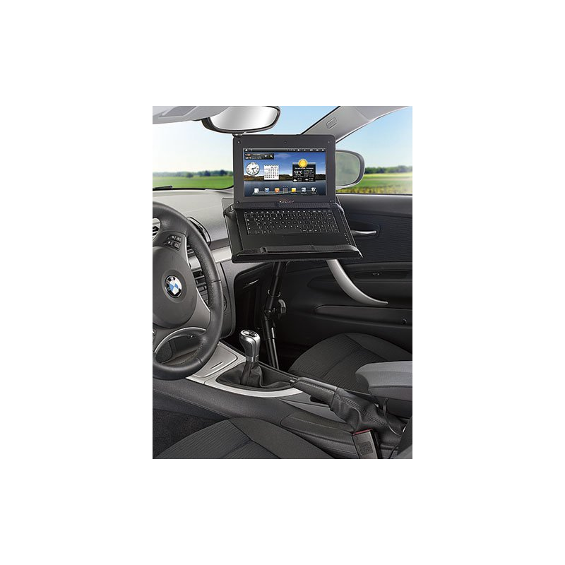 Support d 39 ordinateur portable pour voiture for Ordinateur pour photo
