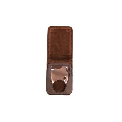 Pochette pour iPod Nano 3G - Chocolat