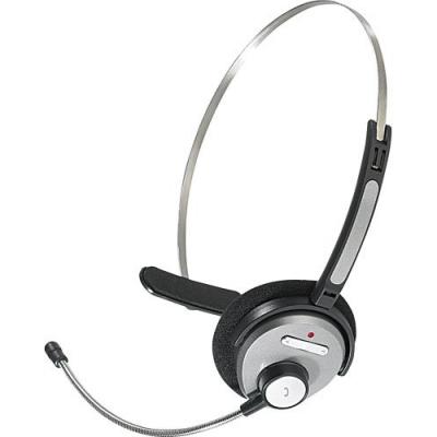 Micro-casque sans fil Bluetooth avec micro (Dongle)