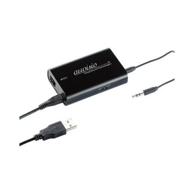 Récepteur Wi-Fi pour envoyer de l'audio sans fil à votre chaine stéréo