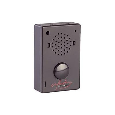 Messagerie vocal automatique par détection de mouvement