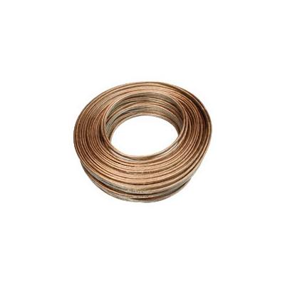 Câble pour enceintes 2 X 2,5 mm² vendu au mètre