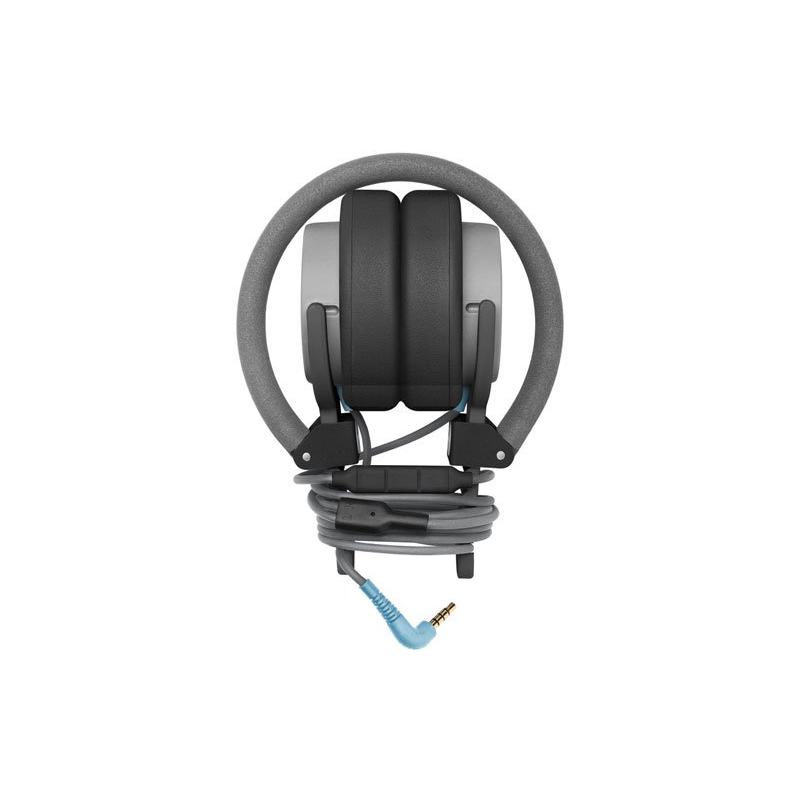 casque filaire avec t l commande sur le fil et micro int gr marque et design aiaiai. Black Bedroom Furniture Sets. Home Design Ideas