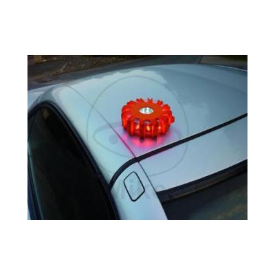 Gyrophare à LED magnétique édition Stark Industrie