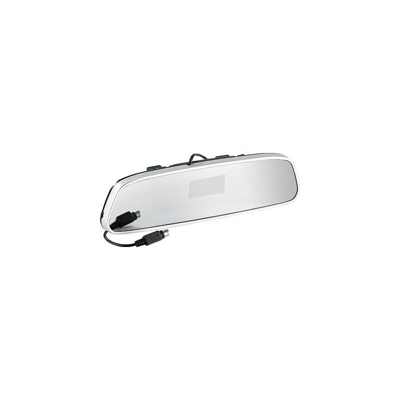 radar de recul complet capteurs sans fil cran monter sur r troviseur technologie ultrasons. Black Bedroom Furniture Sets. Home Design Ideas