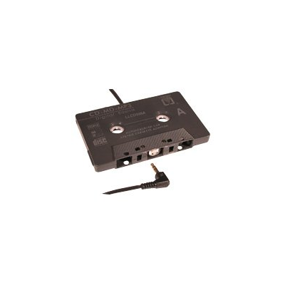 Cassette Adaptateur CD/MP3 pour autoradio