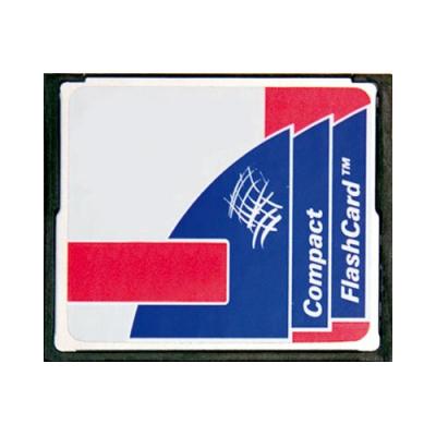 Carte Compact Flash HC - 16 Go - TakeMS