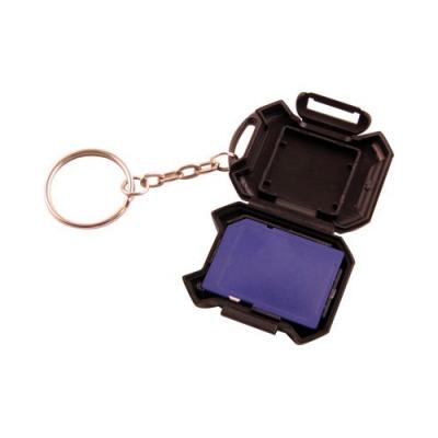 Boîte de protection pour cartes mémoires SD, miniSD ou micro SD