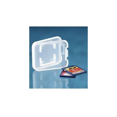 Boite de protection pour carte SD, MiniSD et MMC