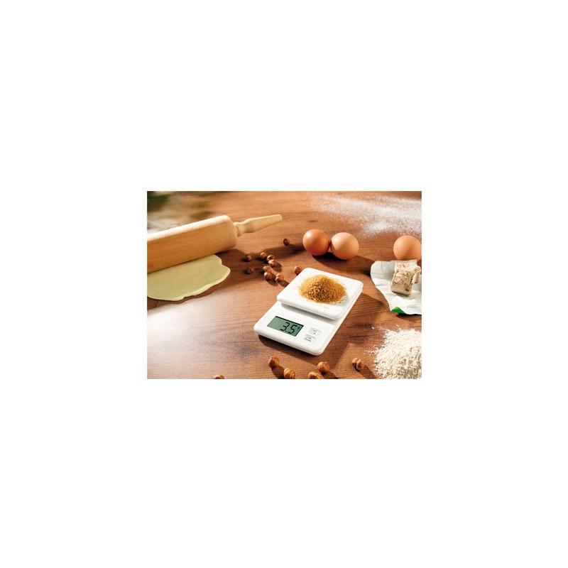 Balance de cuisine de pr cision 0 5g pr s poids maximum 2 kg - Balance de cuisine au gramme pres ...