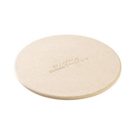 pierre pizza pour cuisson au four ou au barbecue ronde 26 cm. Black Bedroom Furniture Sets. Home Design Ideas