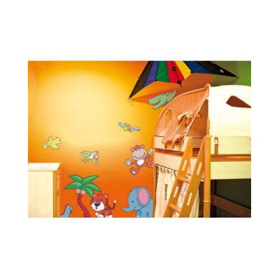 Autocollants - Stickers muraux pour chambre enfants - Indonésie