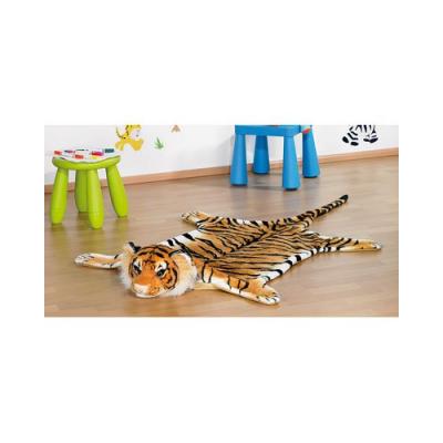 Tapis décoration Tigre 90 x 170 cm