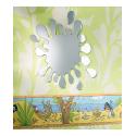 Miroir Mural effet Flaque d'eau