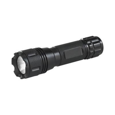 Lampe de poche LED à piles