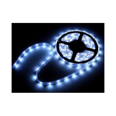 Rallonge Corde à LED blanche 1m