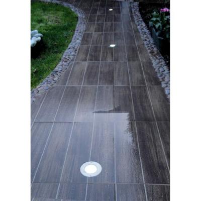 Spot forme pot encastrable 28 LED banches