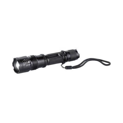 Lampe torche à LED boîtier étanche en aluminium - 10 W