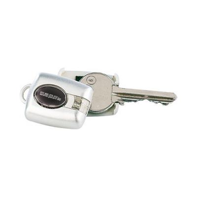 Mini lampe de poche pour porte-clés - Seulement 5 g