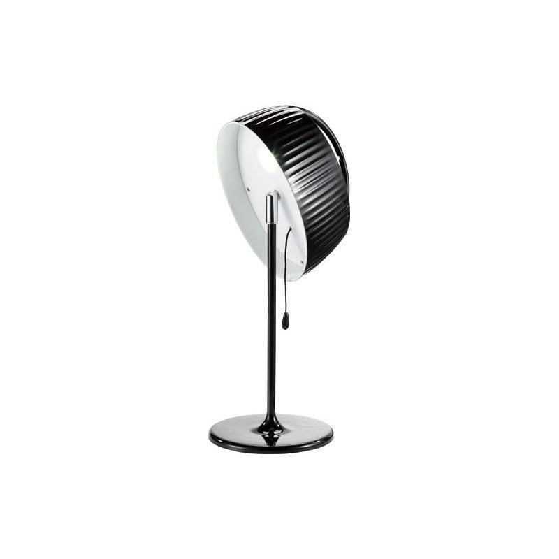 Lampe de bureau noire led ultra lumineuses nergie - Lampe de bureau noire ...