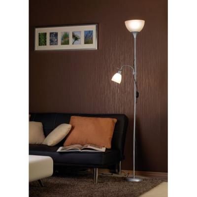 Lampe à LED ultra lumineuses avec bras articulé pour lecture - Pied Hauteur 1,80 m