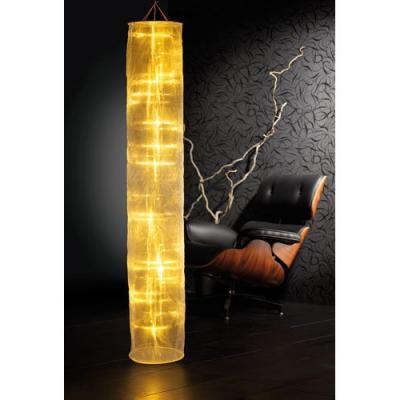 Lampe colonne 40 LED - 1,5 m