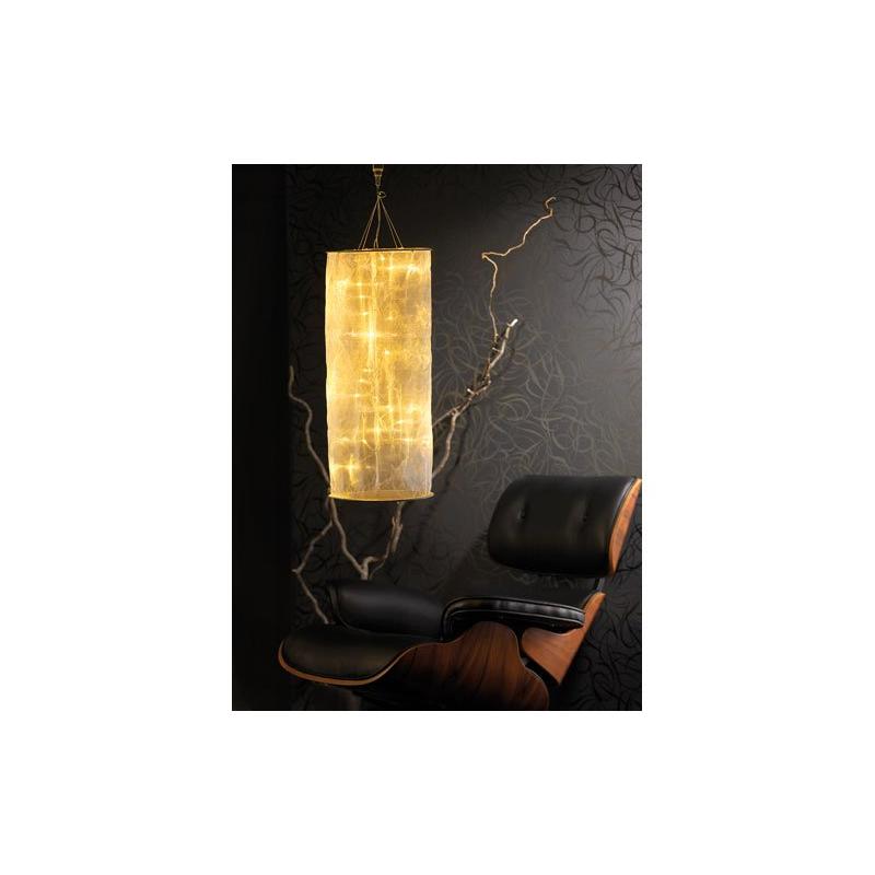 Lampe colonne 20 LED - 60 cm
