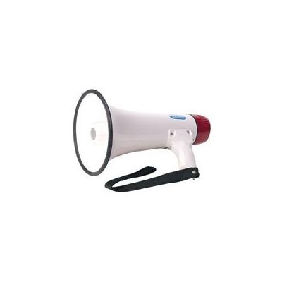 Mégaphone - Portée 300 m - 25 W