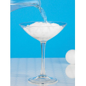 Neige artificiel pour cocktails - 100 g