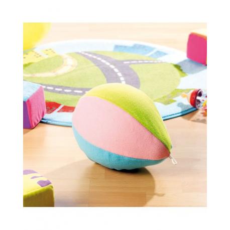 3 Housses en tissu pour ballons - Revêtement lavable en machine