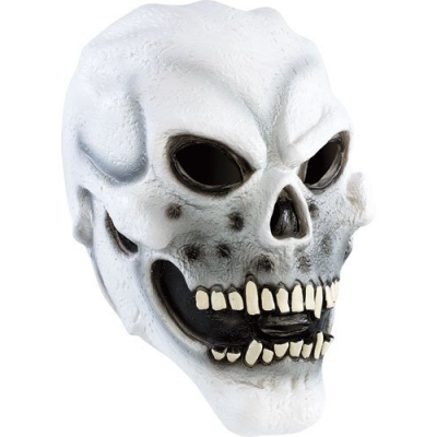Masque Tête de mort - Ghost rider Halloween déguisement