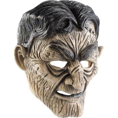 Masque zombie mort-vivant Halloween déguisement