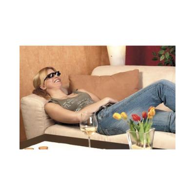 Lunettes verres mobiles pour regarder la TV 60 degrés
