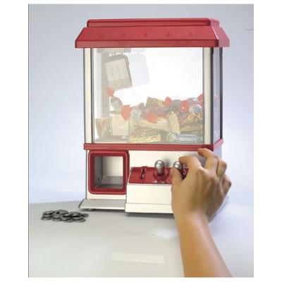 Machine de jeu à pince récupérer des objets fêtes foraines