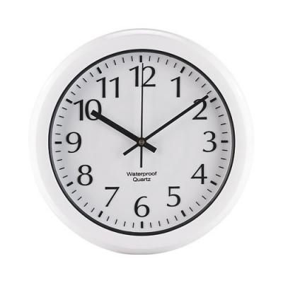 Horloge classique murale 31 cm